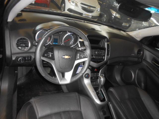 Chevrolet CRUZE LT 1.8 2015