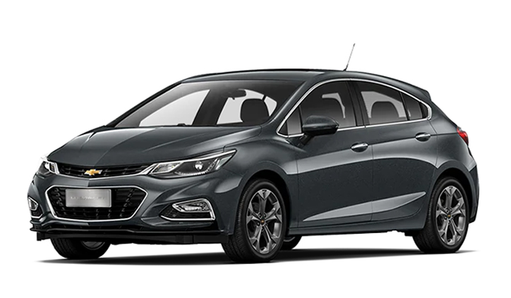 Chevrolet CRUZE HB LT 1.4 2018