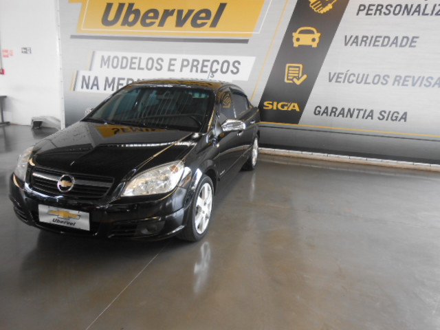 Chevrolet VECTRA SD 2.0 2006