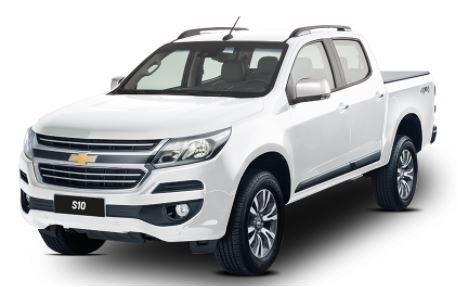 Chevrolet S10 HC 2.8 2019