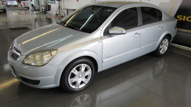 Chevrolet VECTRA SD 2.0 2009