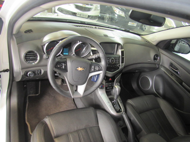 Chevrolet CRUZE NB 1.8 2015