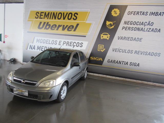 Chevrolet CORSA 1.4 SD MAXX 2009