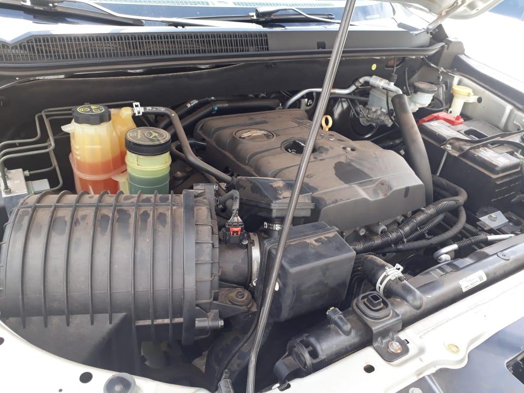 Chevrolet S10 LT 2.5 2014