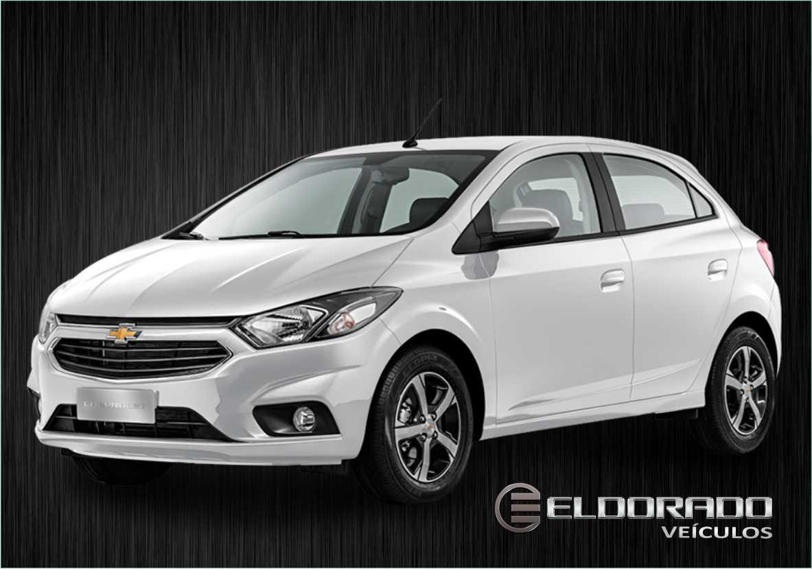 Chevrolet ONIX 1.0 MT LT 2019