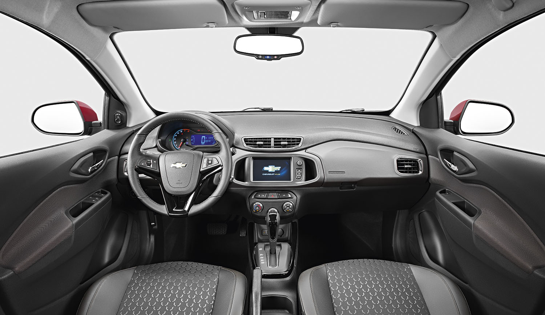 Chevrolet PRISMA LT 1.4 2018