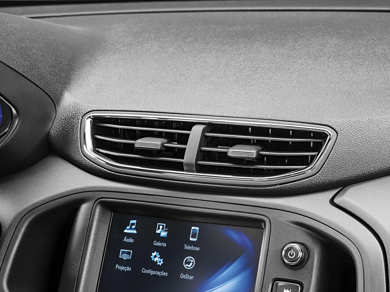 Chevrolet PRISMA MT LTZ 1.4 2016