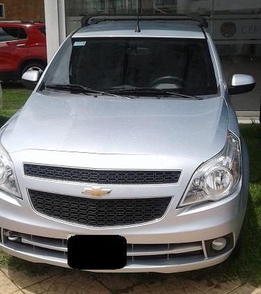 Usados Chexsur Concesionario Chevrolet