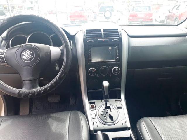 2014 Suzuki Grand Vitara SZ SZ TA 2.4L