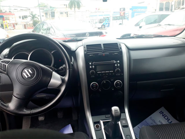 2015 Suzuki Grand Vitara SZ NEXT SZ NEXT 2.0L
