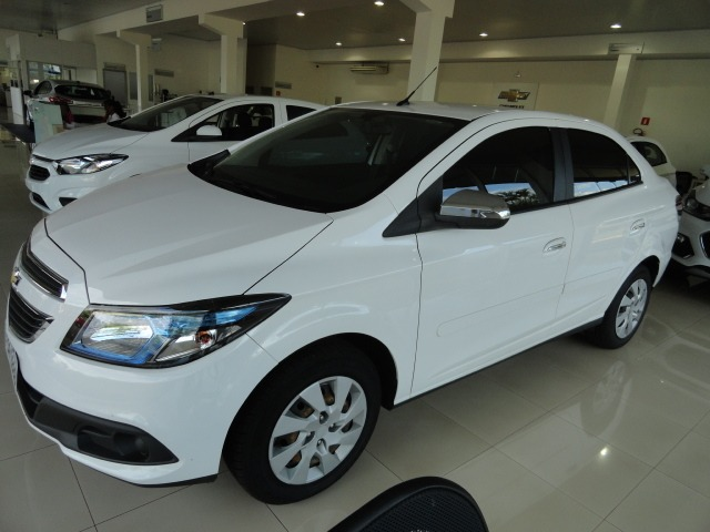 CHEVROLET PRISMA AT LT 1.4 2014