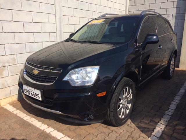 CHEVROLET CAPTIVA SPORT AWD 3.6 2010