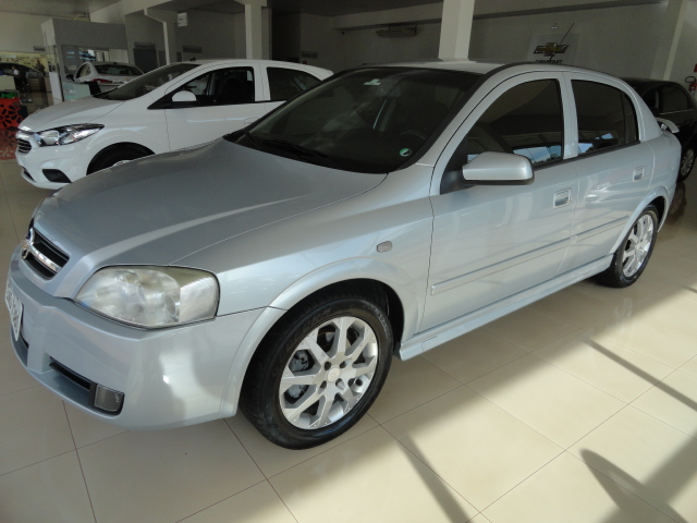 CHEVROLET ASTRA HB 4P ADVANTAGE 2.0 2011