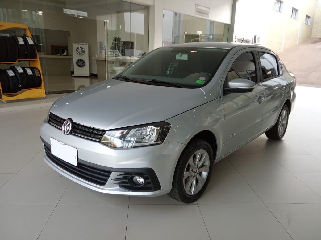Volkswagen Voyage Confort Line 1.6L 2017