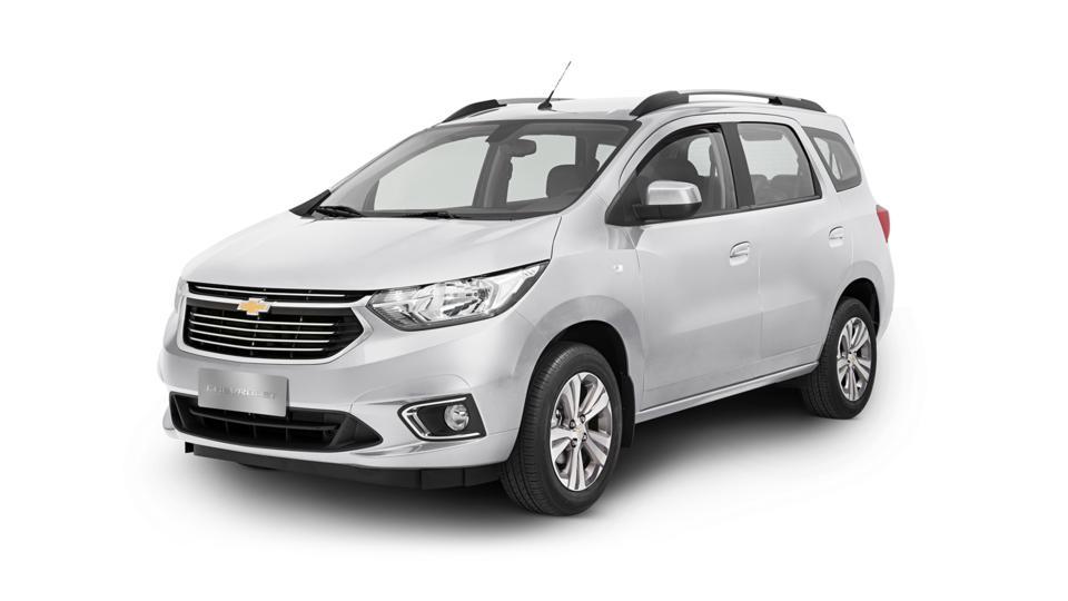 Chevrolet Spin Premier 1.8L 2020