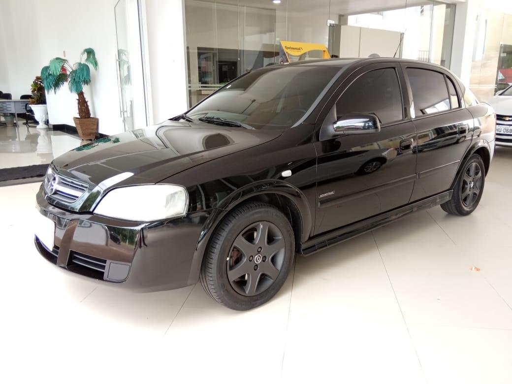 Chevrolet Astra Advantage 2.0L 2007