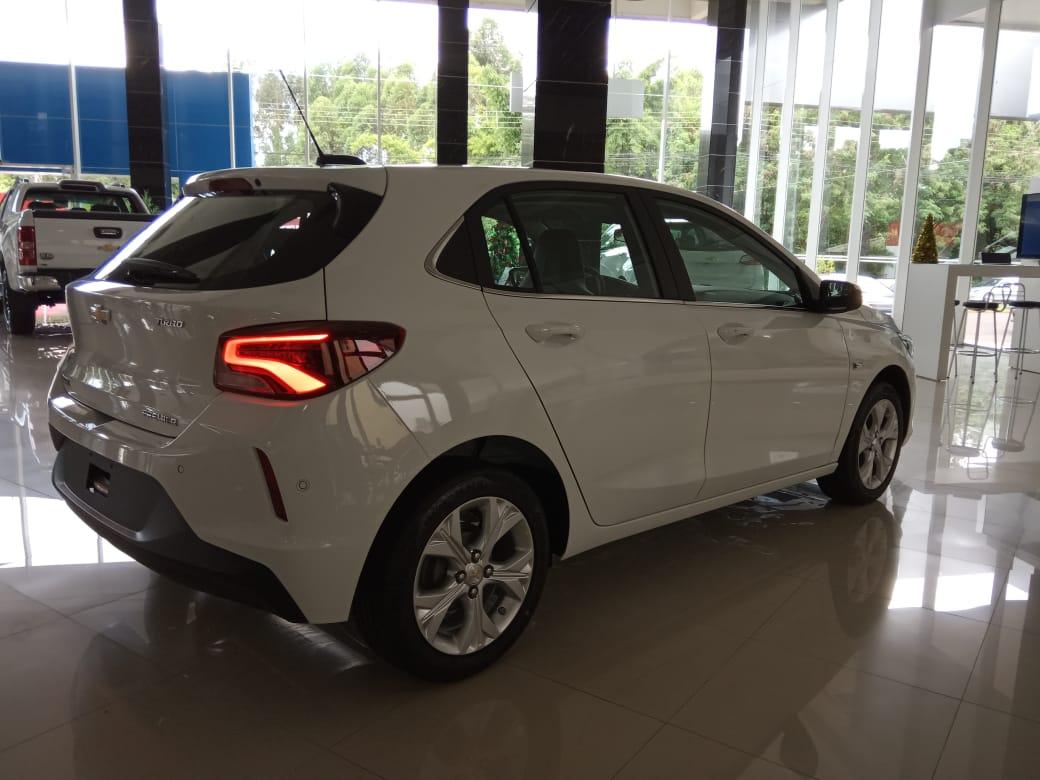 Chevrolet Onix Premier 2 1.0L Turbo 2020