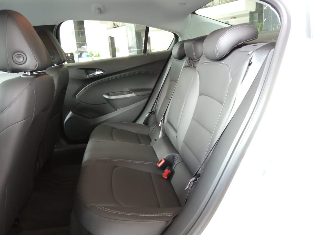 Chevrolet Cruze LT 1.4L Turbo 2020