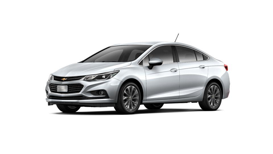 Chevrolet Cruze Sedan LTZ + 1.4L Turbo 2019