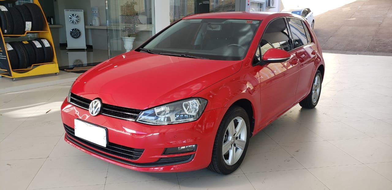 Volkswagen Golf TSI Confortline 1.4L 2015