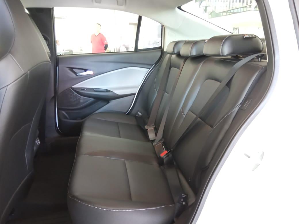 Chevrolet Onix Plus Premier 1.0L Turbo 2020