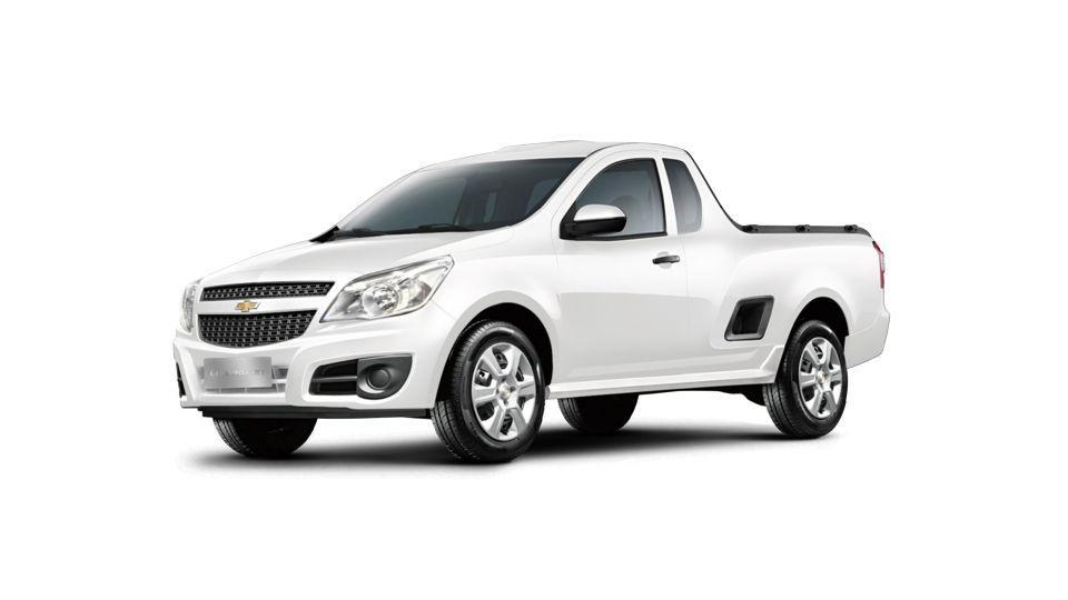 Chevrolet Montana LS 1.4L 2019
