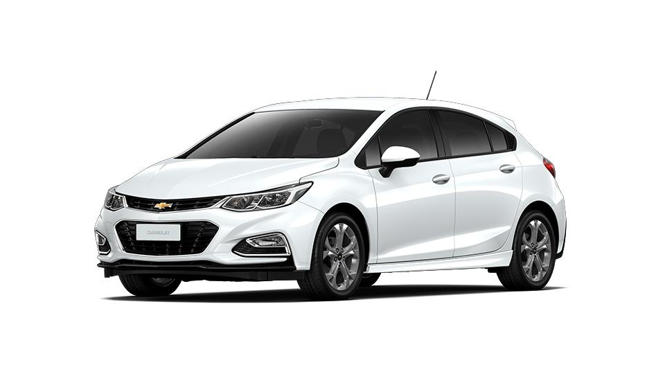 Chevrolet CRUZE LT HATCH 1.4 2017
