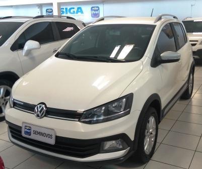 Volkswagen CROSSFOX MSI 1.6 2015