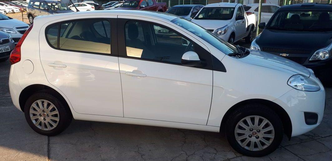 Fiat PALIO MPI ATTRACTIVE 1.0 2017
