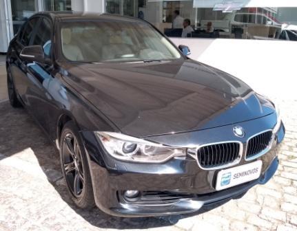 BMW 320I TURBO 16V ACTIVE 2.0 2015