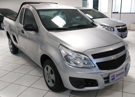 Chevrolet MONTANA LS 1.4 2016
