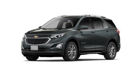 Chevrolet EQUINOX LT 2.0 2018