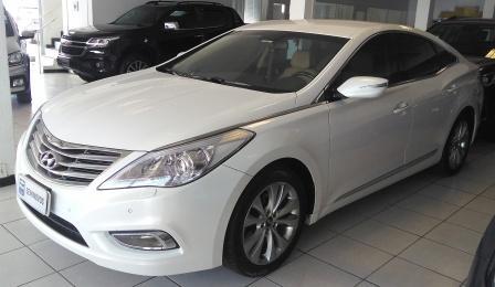 Hyundai AZERA GLS V6 24V 3.0 2015
