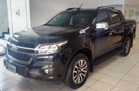 Chevrolet S10 HIGH COUNTRY 4X4 CD 2.8 2017