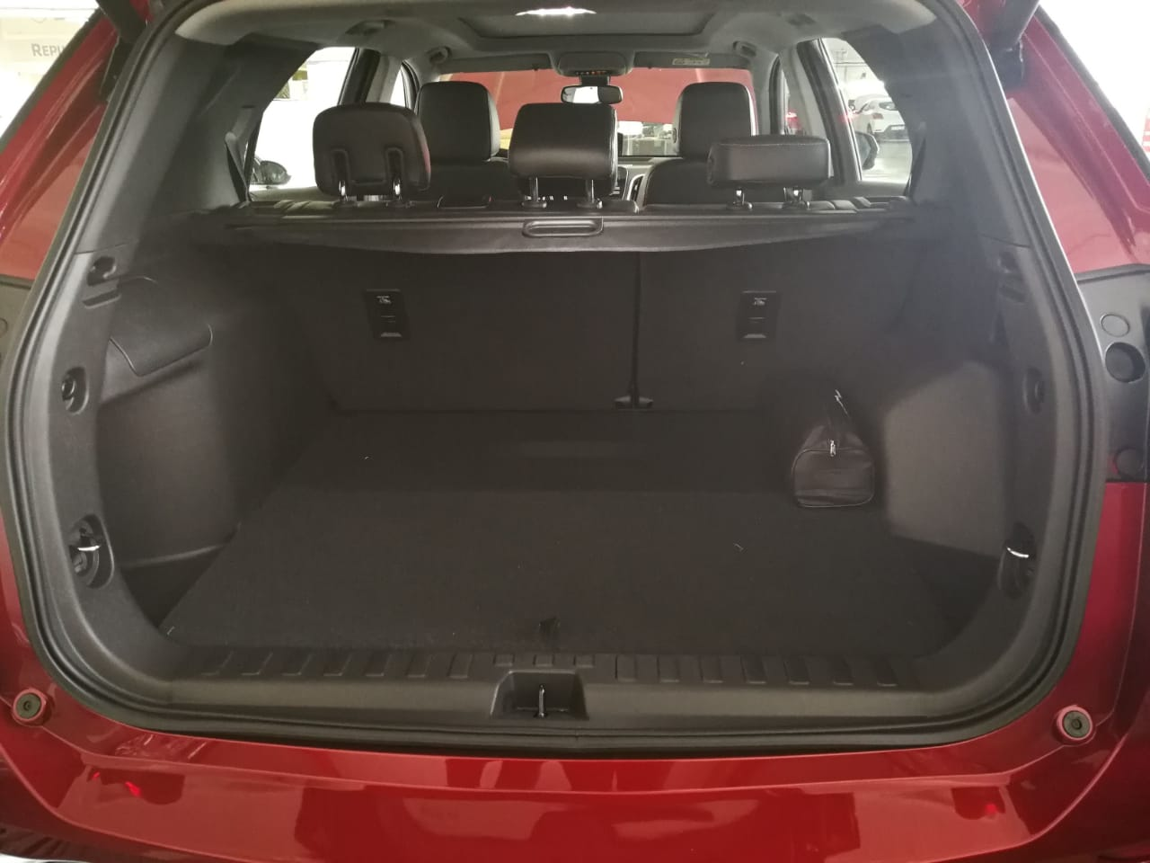 2020 CHEVROLET Equinox Premier AWD 1,5