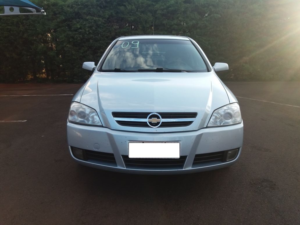 CHEVROLET ASTRA HB 4P ADVANTAGE 2.0 2009