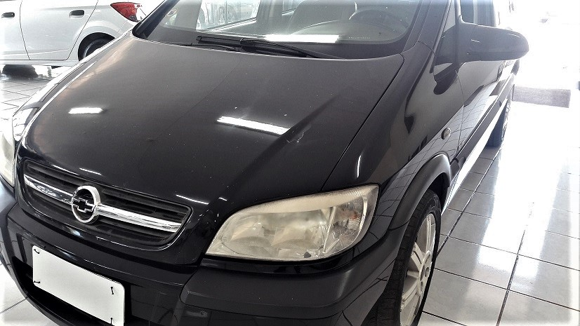 CHEVROLET ZAFIRA ELITE 2.0 2005