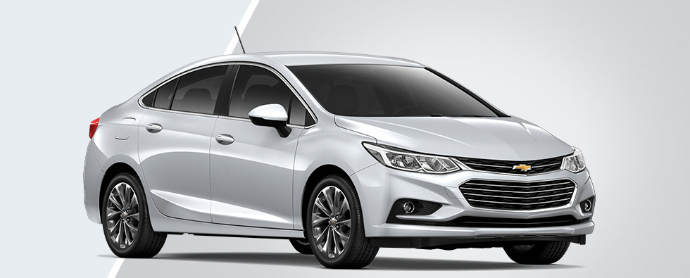 CHEVROLET CRUZE LTZ NB AT 1.4 2018