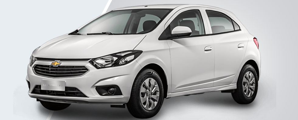 CHEVROLET ONIX 1.4AT LT SPE 2019