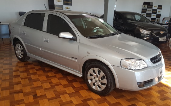 CHEVROLET ASTRA HB CONFORT 2.0 2006