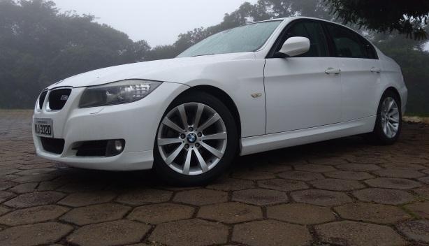 BMW 320I PG51 2.0 2010