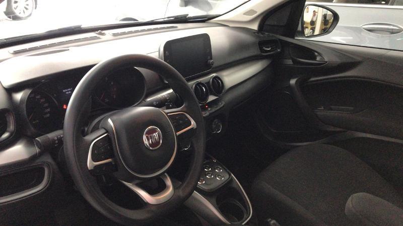 FIAT CRONOS DRIVE GSR 1.3 2019