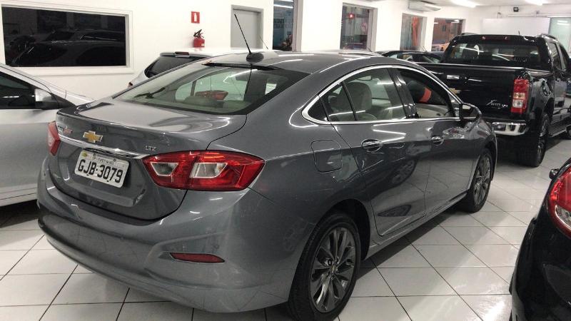 GM CRUZE LTZ 1.4 2017