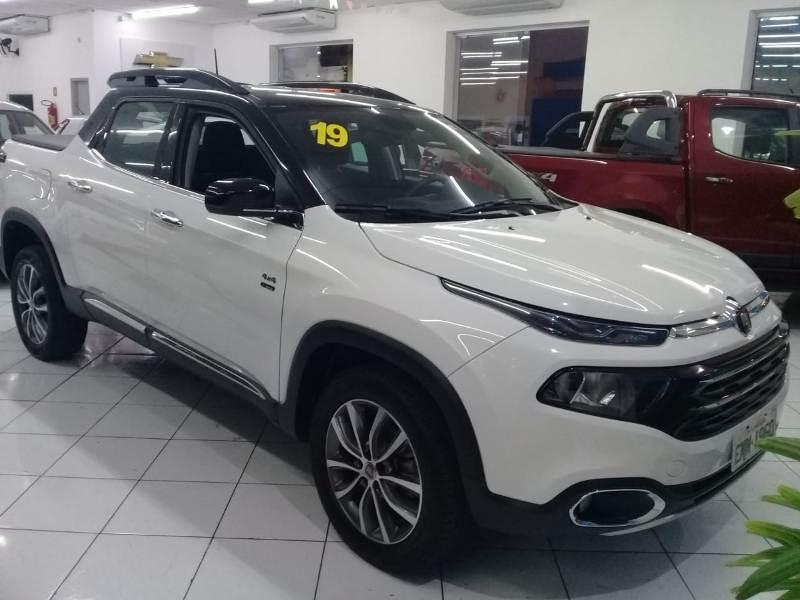 FIAT TORO VOLCANO 2.0 2019