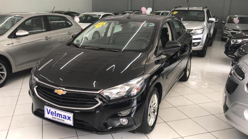 GM PRISMA LT 1.4 2018