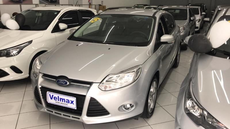 FORD FOCUS S HB 1.6 2015