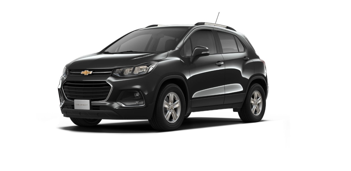CHEVROLET TRACKER LT 1.4 2019