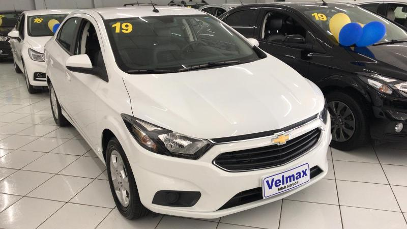 GM PRISMA LT 1.4 2019