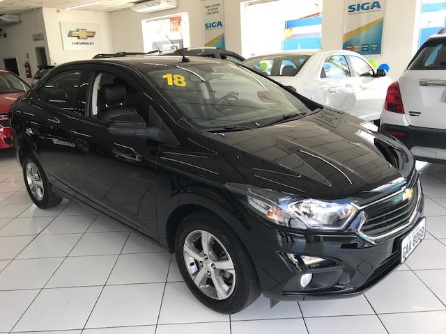 GM PRISMA LTZ 1.4 2018