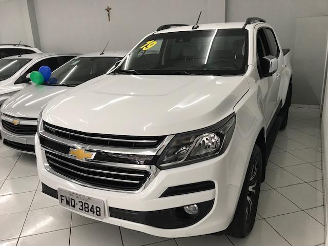 GM S10 LTZ 4X4 2.8 2019